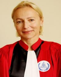 Judge Agnieszka Klonowiecka-Milart