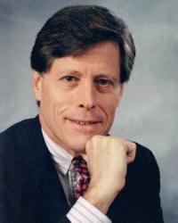 Photo of Judge Mark Harmon