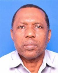 Photo of Judge Steven Bwana